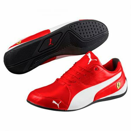 Ferrari Baby Schuhe von Puma für Scuderia Ferrari Drift Cat