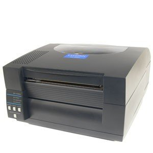 - Citizen Cl-s521 Direct Thermal Bar Code Printer 4 Inch Max 203 Dpi With Ethernet Interface