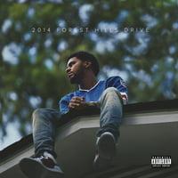 J. Cole - 2014 Forest Hills Drive - Vinyl