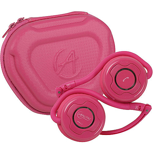 Arctic HEASO-ERM37-GBA01 P311 Bluetooth Headset for Sports - Pink