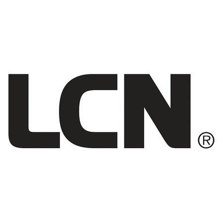 Lcn Door Hinges - LCN 1460-3049 AL Door Closer Arm, 12-3/4In, Aluminum