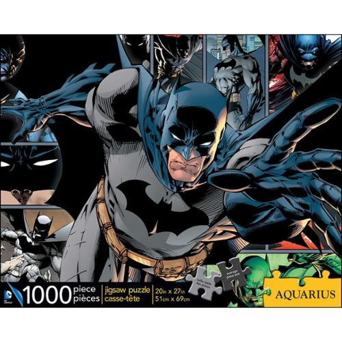 DC Comics Batman 1,000 Piece Puzzle