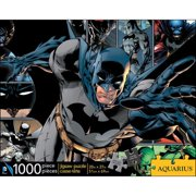 Aquarius DC Comics - Batman Jigsaw Puzzle: 1000 Pcs