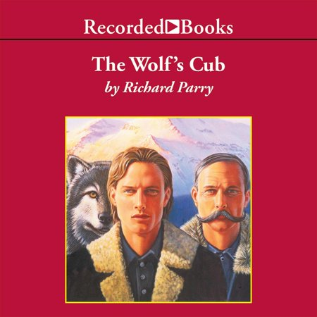 The Wolf's Cub - Audiobook