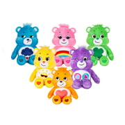 "NEW Care Bears - 9"" Bean Plush - Soft Huggable Material - Styles may vary"