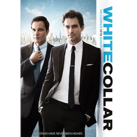 White Collar: The Complete Fifth Season (DVD) ()
