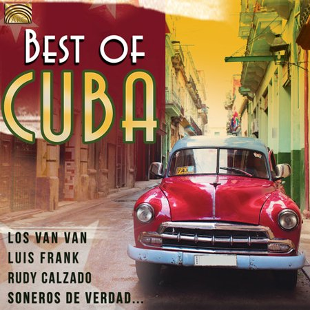 Best Of Cuba / Various