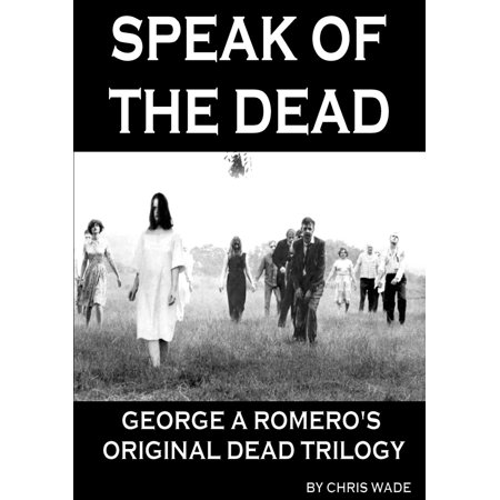romero trilogy
