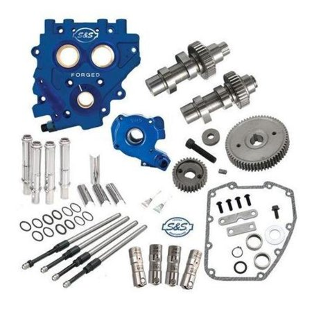 S&S Cycle 310-0814 510G Cam Chest Gear Drive -