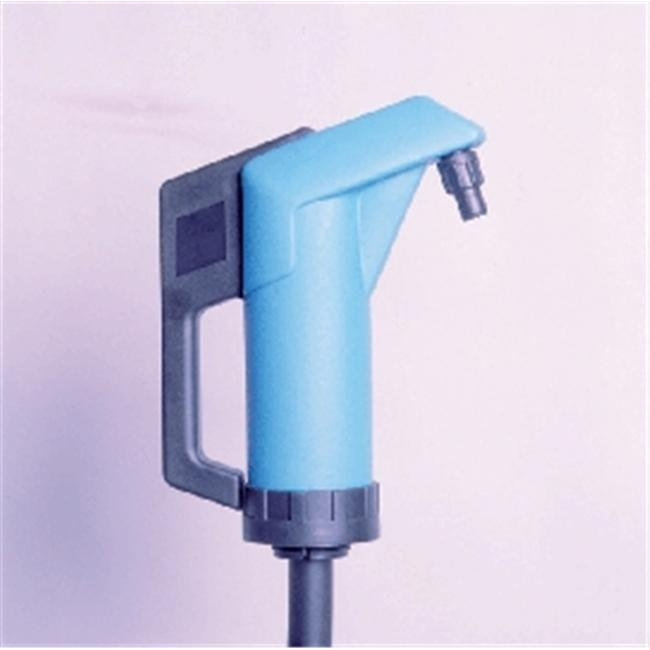 Image of Action Pump 3007 Center Lever Polypropylene Pump With Telescoping Suction Tube