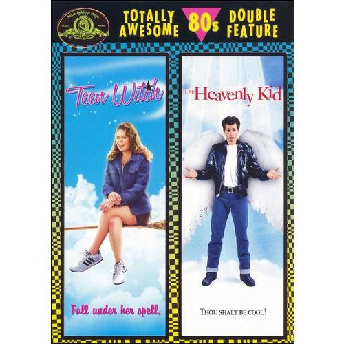 Teen Witch / The Heavenly Kid
