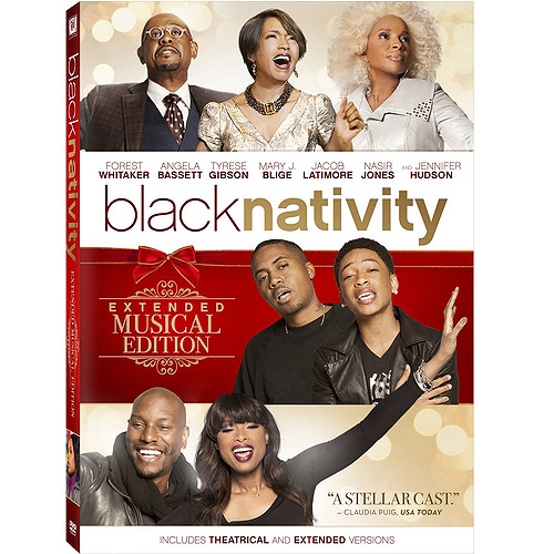 Black Nativity Extended Musical Edition (Widescreen)