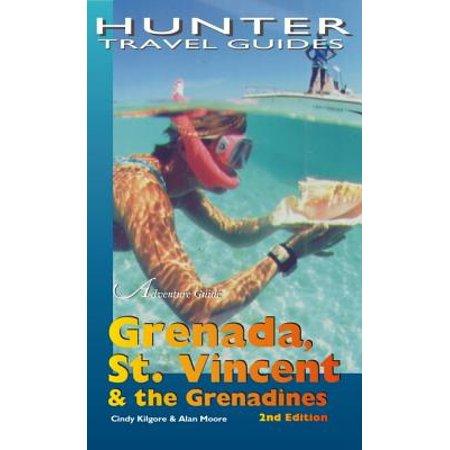 Grenada, St Vincent & the Grenadines Adventure Guide -