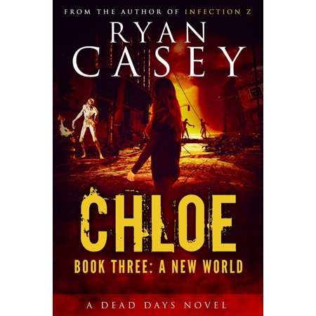 Chloe: A New World - eBook
