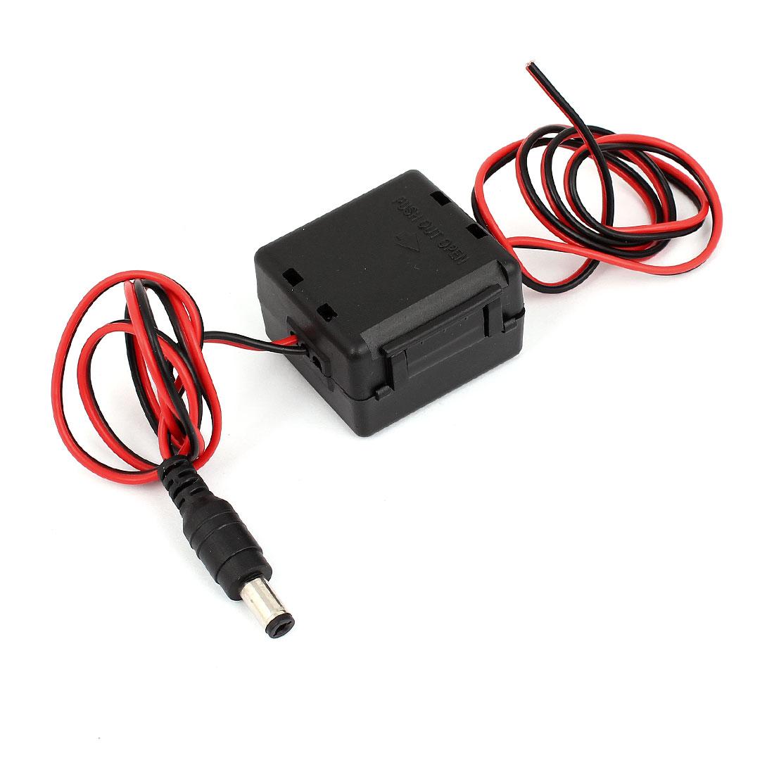 24V to 12V Haut/ Faible Impédance Adaptateur Signal Filtre de Bruit Suppresseur pour Voiture - image 2 de 2