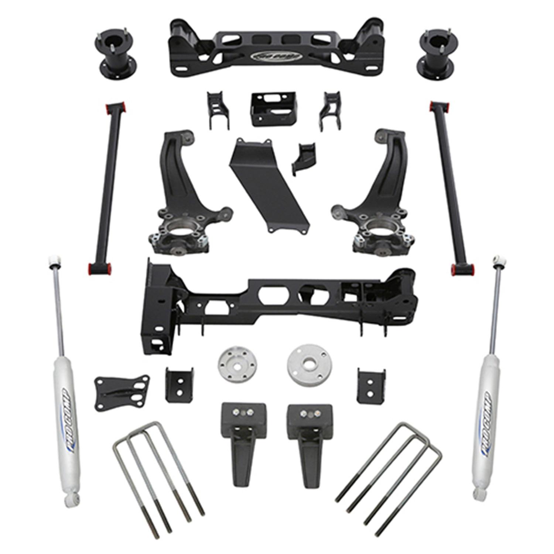 Pro Comp Suspension 55801B  Lift Kit Component - image 1 de 1