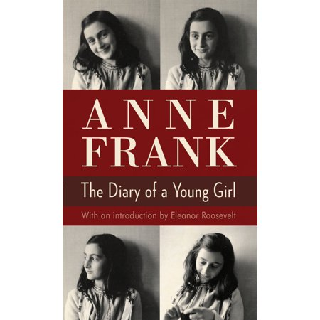 The Diary of a Young Girl (The Diary Of A Young Girl Novel)