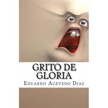 Grito de gloria - eBook