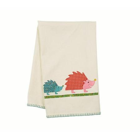 Living Goods Tea Towel Hedgehog
