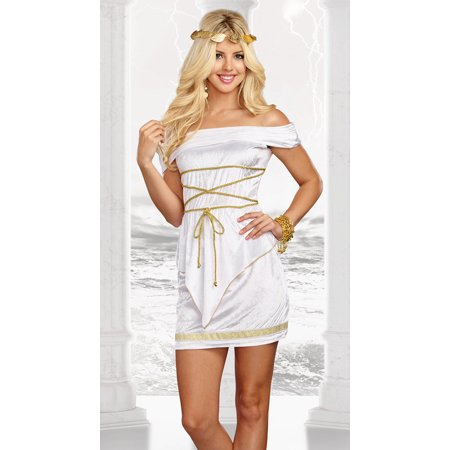 Goddess Beauty Costume (Goddess Costume For Women)