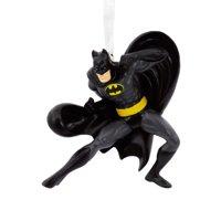 Hallmark DC Comics: Batman Christmas Ornaments