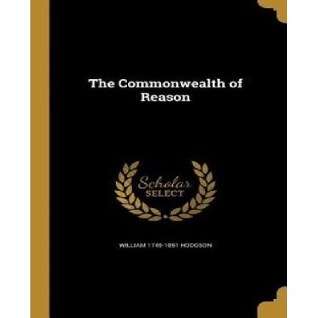 The Commonwealth of Reason - image 1 of 1