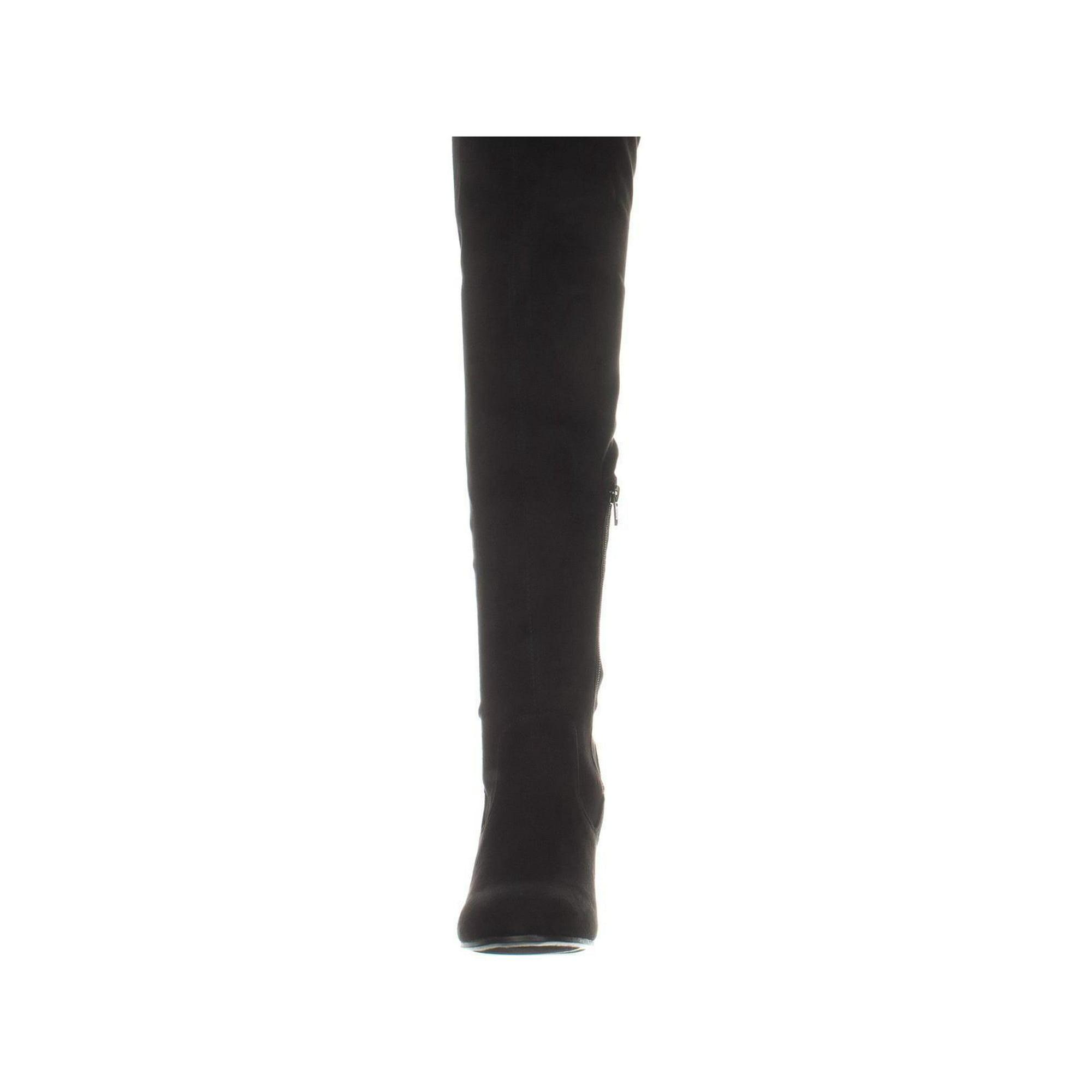 76e4ddffec0 Carlos By Carlos Santana Quantum Wide Calf Over-The-Knee Boots ...