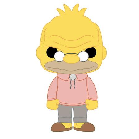 Funko POP! Animation: The Simpsons - Abe