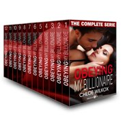 Obeying my Billionaire (The Complete Serie) - eBook