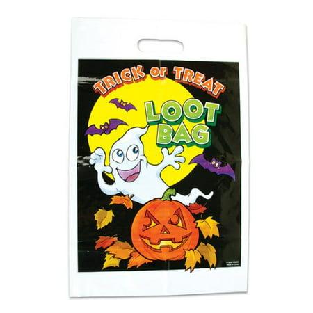 Halloween Loot Bags Uk (11