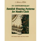 Avery Hill Swedish Weaving Patterns For Monks Cloth