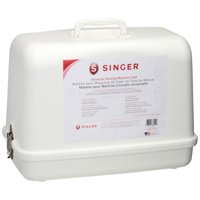 Singer Model 621.01 Universal Fit Sewing Machine Carrying Case, 1 Each