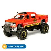 Adventure Force 4X4 Rebels Car Play Vehicle