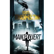 Manipuliert - eBook