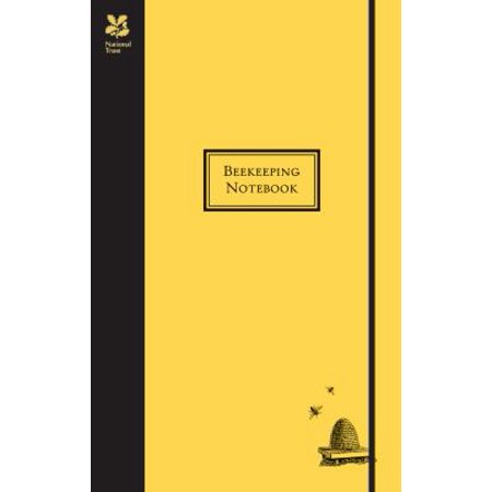 Beekeeping Notebook