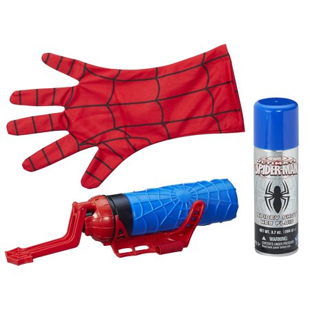 Super Kick Spider (Marvel Spider-man Super Web Slinger)