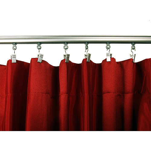 BCL Drapery WAT Adjustable Curtain Track by BCL Drapery