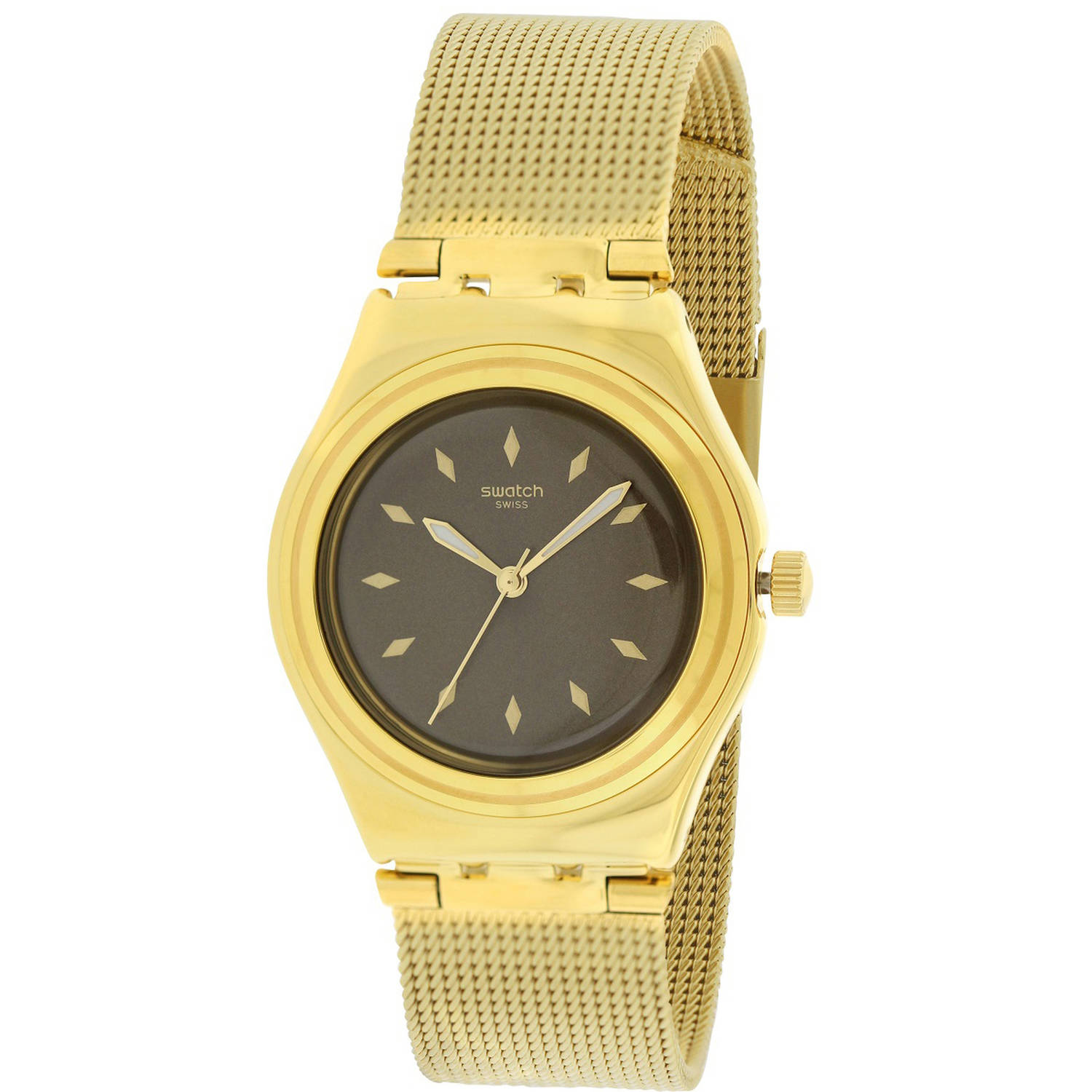 Swatch LOSANGE Unisex Watch YLG133M by Swatch
