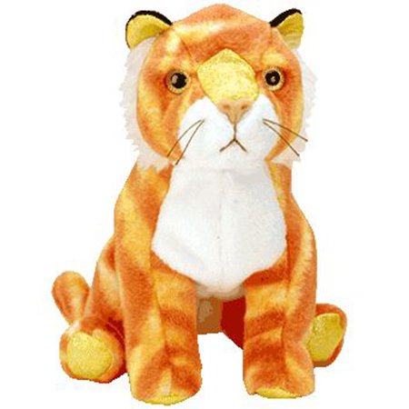 TY Beanie Baby - THE TIGER Chinese Zodiac (5