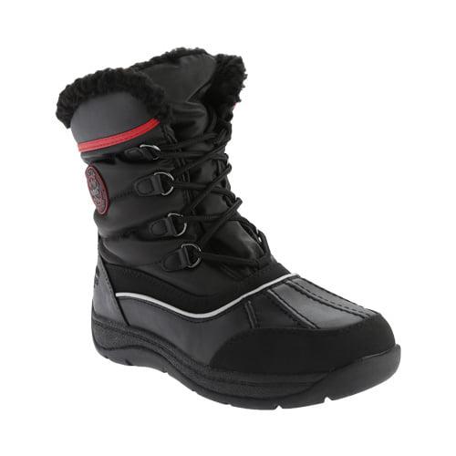 Women's totes Lauren Waterproof Snow Boot by