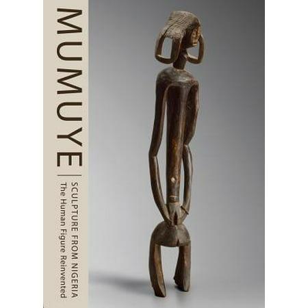 Mumuye Sculpture From Nigeria  The Human Figure Reinvented