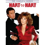 Hart to Hart: The Complete Series (DVD)
