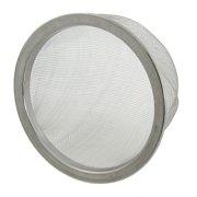 Stainless Steel Teapot Filter Mesh Tea Strainer 3 Inch Outside Dia.