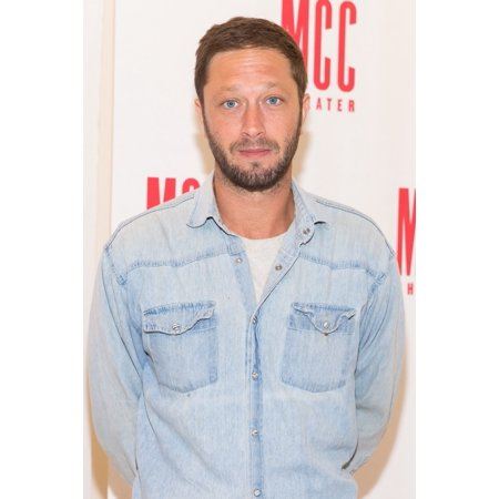 Ebon Moss-Bachrach At The Press Conference For Lost Girls Broadway Cast Meet & Greet With The Press Mtc Rehearsal Studios New York Ny September 22 2015 Photo By Jason SmithEverett Collection