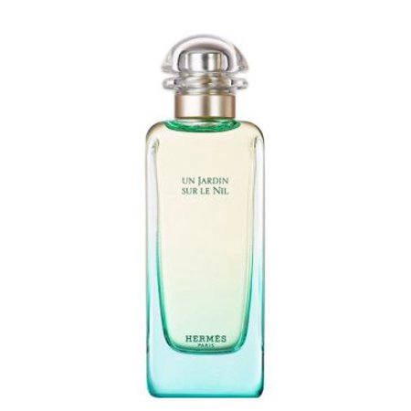 Hermes Un Jardin Sur Le Nil Eau De Toilette Spray for Women 1.7