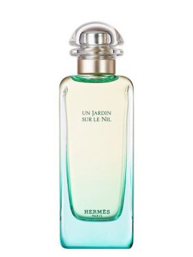 Hermes Un Jardin Sur Le Nil Eau De Toilette Spray for Women 1.7 oz
