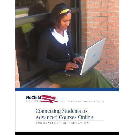 Connecting Students To Advanced Courses Online