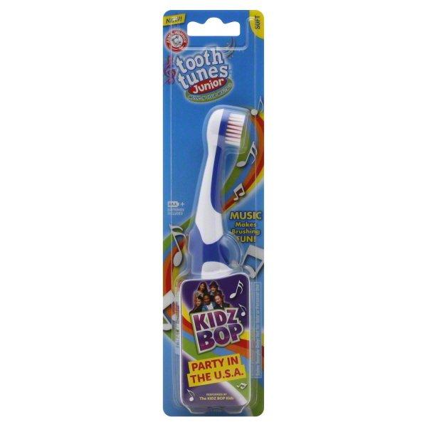 Arm Hammer Tooth Tunes Kidz Bop Soft Toothbrush Walmart Com Walmart Com Stump, stump, stump your feet, stump your feet together. arm hammer tooth tunes kidz bop soft toothbrush