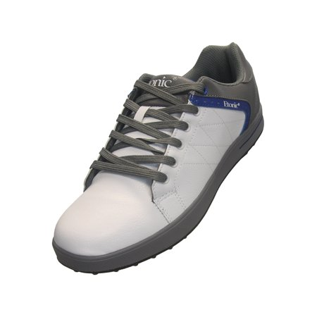 Etonic SP Lite Spikeless Men's Golf Shoe (Best Spikeless Golf Shoes For Walking)