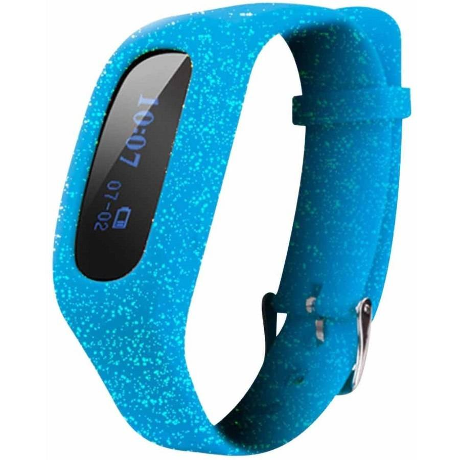 Zenixx Glitter Activity Tracker 2